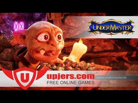 Undermaster TV Spot – Upjers Screencast