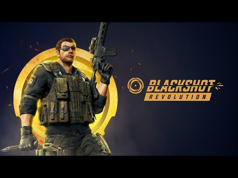 BlackShot: Revolution Launch Trailer