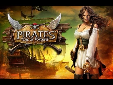 Pirates Tides of Fortune ® Official Trailer by Plarium Games
